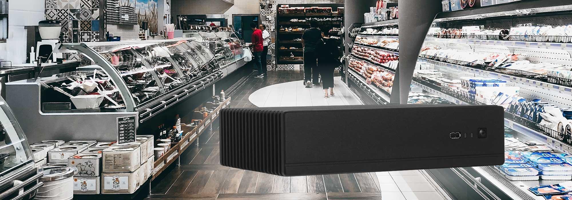 retail pc i butikk